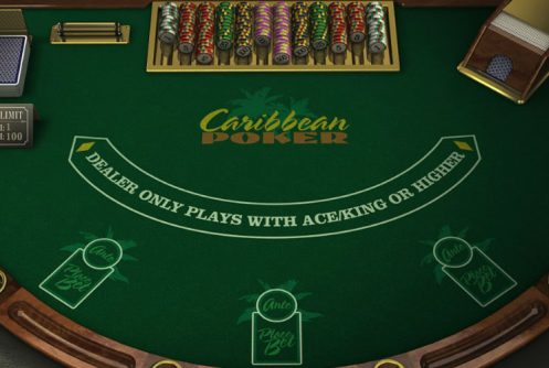 carebean-poker