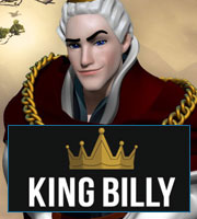 King Billy Nettcasino