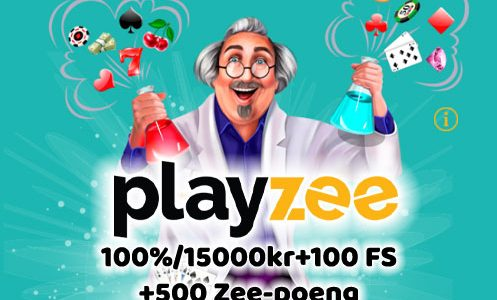 PlayZee Norway